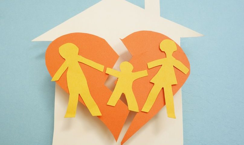 request a child support or custody modification