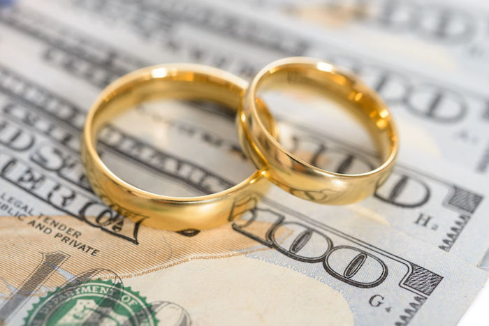 alimony laws in Florida